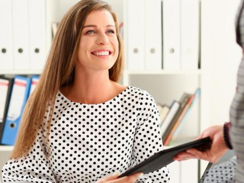 Delegating helps leaders make time for urgent tasks.