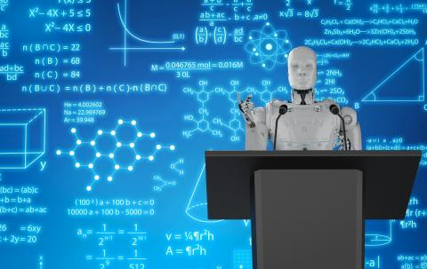 Diseñan una inteligencia artificial que detecta a los que copian en los exámenes