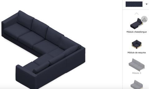 diseño sofa ikea