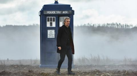 Doctor Who (1963-1989) (2005-Presente)