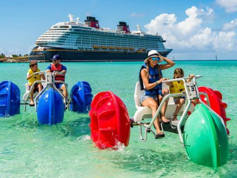 Las excursiones pueden ser las partes más memorables del crucero, pero sin la debida preparación, puede que no te salga como habías planeado.