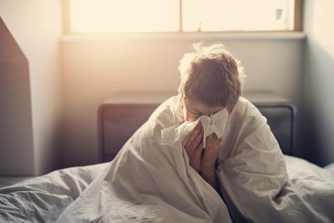 Enfermo