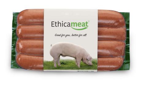 El producto lanzado por Bio- Tech Foods, Ethical Meat