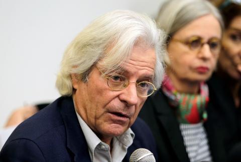 El eurodiputado Javier Nart