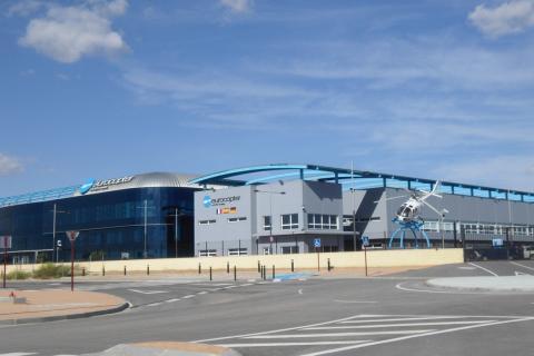 Factoría de Airbus Albacete