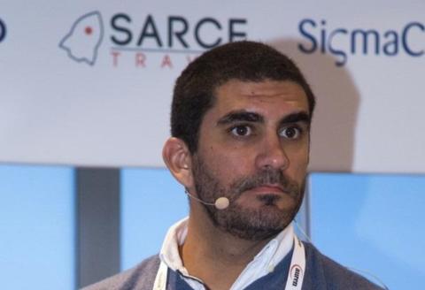 Fernando García, responsable de desarrollo de negocio de N26