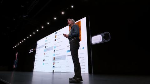 La aplicación Archivos será actualizada en iPadOS