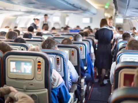 Las condiciones climatológicas juegan un papel más importante que el tamaño del avión en cuestión de seguridad.