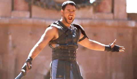 Gladiator película