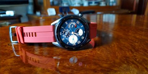 Huawei Watch GT-2F8 conclusiones
