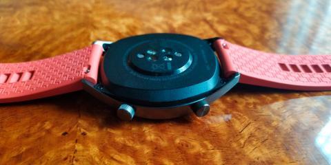 Huawei Watch GT-2F8 lector