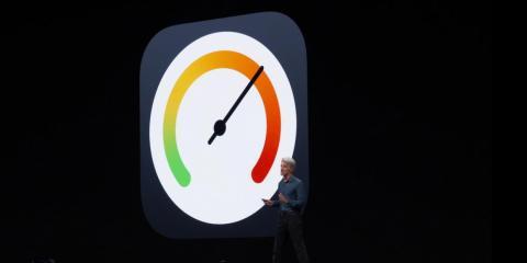 iOS 13 promete ser más rápido y eficaz, además de que aumenta la velocidad de reconocimiento facial