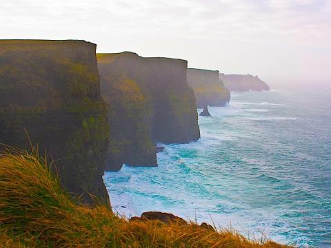 Ireland - Level 1: Exercise normal precautions