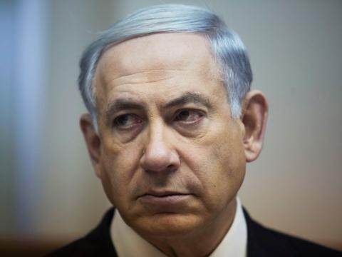 Israel es una de las pocas naciones en el mundo que se niega a firmar el Tratado sobre la No Proliferación de Armas Nucleares.