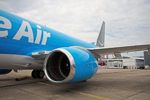 It has expanded that fleet since, most recently with an announcement on Tuesday that it will increase the number of planes it operates to 70 by 2021. It wants to use these to decrease its Prime delivery time to a maximum of one