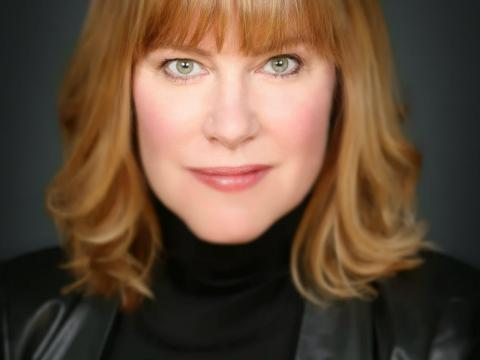 Jennifer Christie, Jefa de Recursos Humanos en Twitter