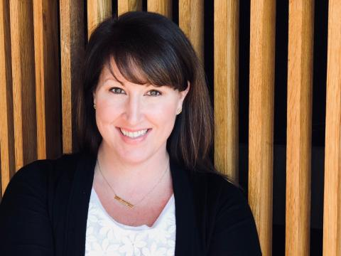 Jessica Neal, directora de talento de Netflix