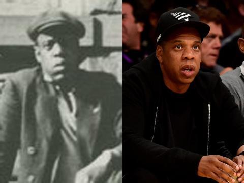 ¿Cuánto tiempo lleva Jay Z en Brooklyn?