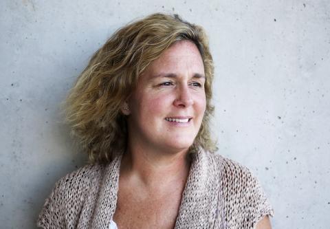Laura González-Estéfani, fundadora y CEO de TheVentureCity.