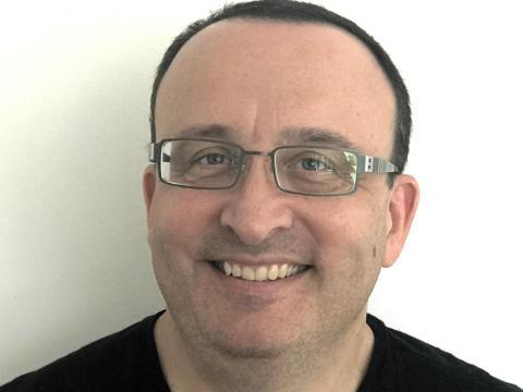 Len Testa, fundador de TouringPlans.com