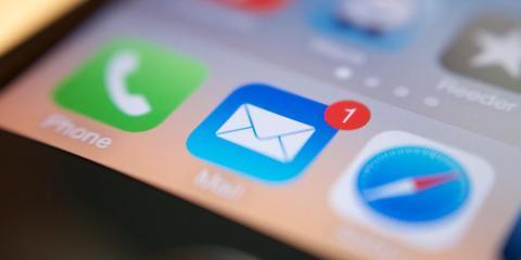 Mail va a tener una gran actualización para dar soporte al texto enriquecido.