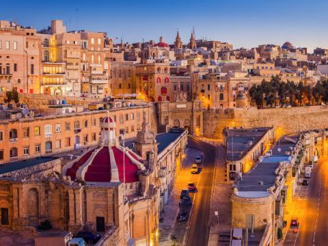 Malta - Level 1: Exercise normal precautions
