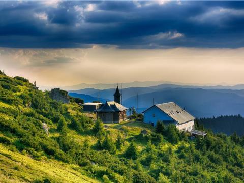 Moldova - Level 1: Exercise normal precautions
