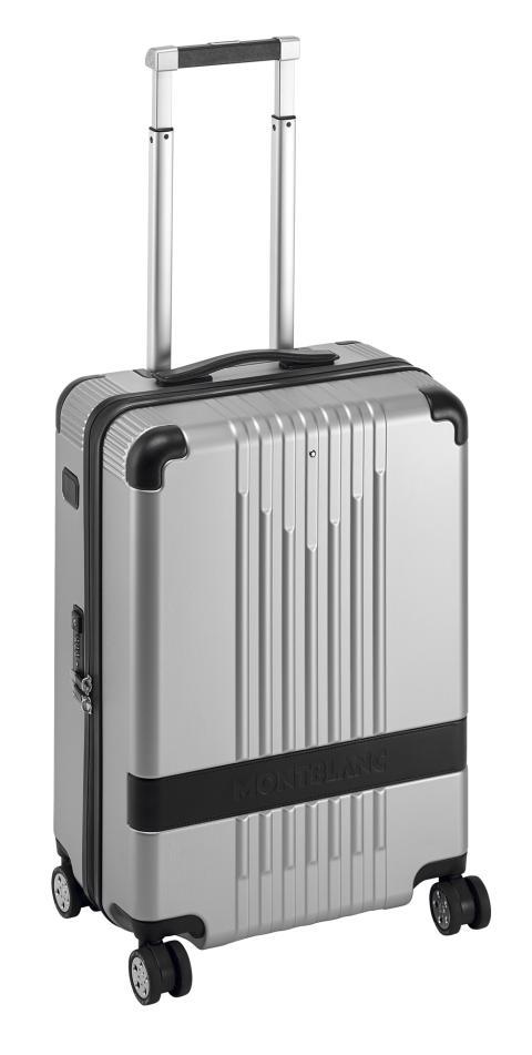 qué maleta escoger según el tipo de viaje