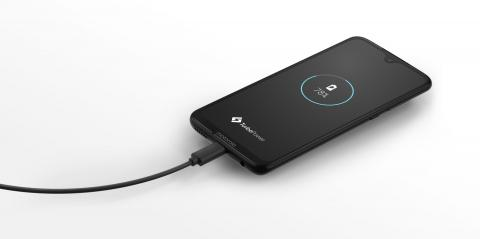 Motorola Moto G7 Turbo Power