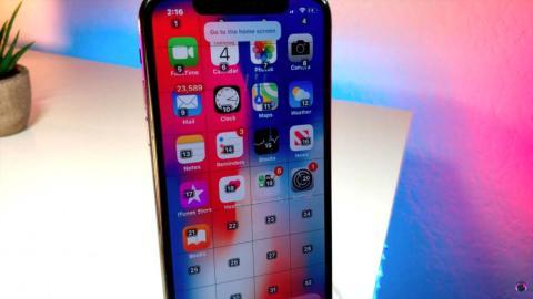 El nuevo control por voz de iOS 13 te permitirá usar tu iPhone entero solo con lo que digas.