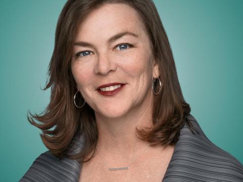 Nikki Kirshnamurthy, responsable de RRHH en Uber