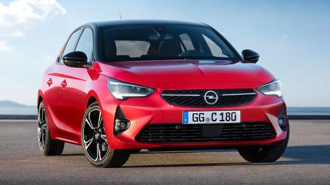 Opel Corsa 2020.