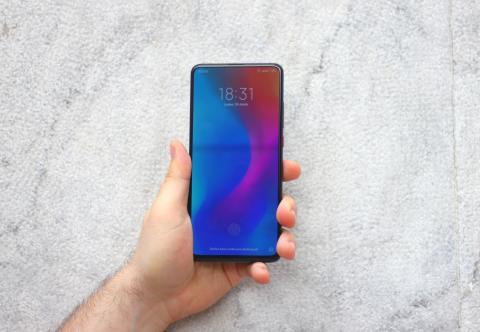 Pantalla Xiaomi Mi T9