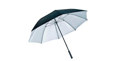 Paraguas con protección Ultravioleta Longride