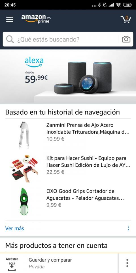 Portada Amazon
