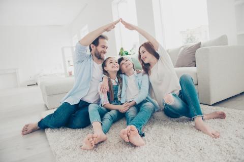 La protección de la familia es lo más importante