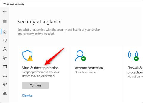proteccion contra virus