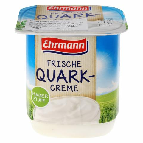 Queso quark carrefor
