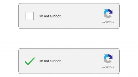 Con reCAPTCHA v3 se acabó el confirmar tu condición de humano.