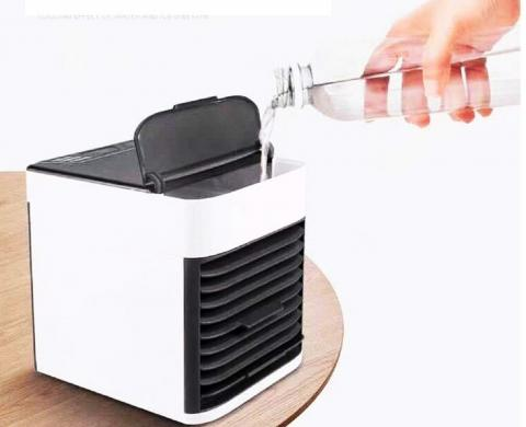 Refrigerador de aire tipo pull