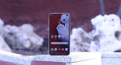 Samsung Galaxy S10e, análisis y opinión