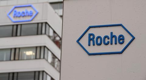Sede central de Roche en Basilea (Suiza)