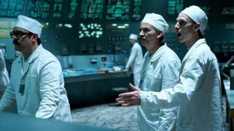 Cómo de real es la serie Chernobyl
