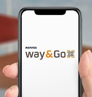 servicio Way&Go Repsol