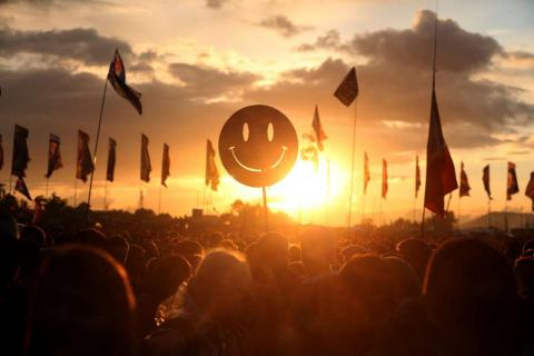 Smiley festival