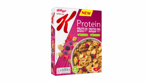 Special K cereales carrefour