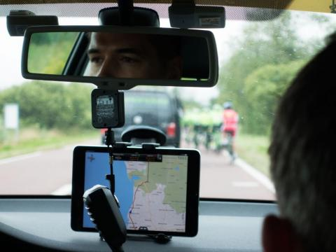 Standalone GPS devices won't be a thing anymore.