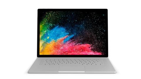 Surface Pro 6 de Microsoft, rebajada casi 400 euros en Amazon ahora mismo