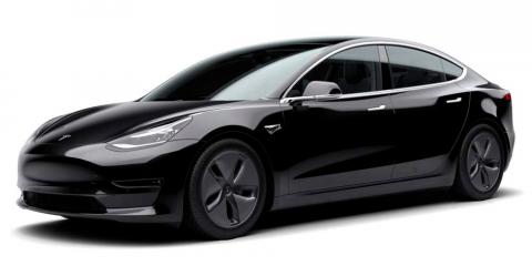 Tesla Model 3 de 2019