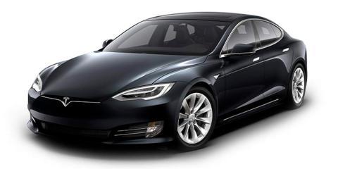 Tesla Model S de 2019
